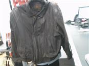 REED SPORTSWEAR Coat/Jacket LEATHER JACKET